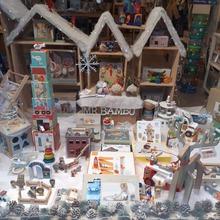 Buenos dias🧡🧡🧡 Empezamos el año con cositas nuevas para que los Reyes Magos👑👑👑 pasen por Mr Bambú. Como siempre Gracias por ESTAR,🥰🥰🥰 #mrbambukids #juguetesmadera #juguetesdidácticos #regalosnavidad #regalosoriginales #comerciolocal #puzzles #
