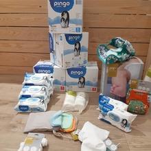 Buenos dias🧡🧡🧡 Nos siguen llegando reposiciones, hoy toca los pañales Pingo y las toallitas, con certificados ecológicos e ideales para el cuidado de la piel del bebé desde el primer día. También hemos recibido el pack de 10 pañales lavables, con cobertores de poliéster reciclado, con sus absorbentes de bambú de día,  3 absorbentes de noche, 2 rollos de forros desechables y biodegradables y una bolsa impermeable. Las toallitas lavables de Bambú en tonos pastel con su bolsa impermeable y los discos de lactancia, lavables y súper cuidadosos con la piel del pezón ( con su bolsita para lavar en lavadora) #mrbambukids #pañalesecologicos #pielsana #pielatopica #pañales #discoslactancia #tollitasecologicas #cuidadodelapiel #cuidadobebe #crianzanatural #ecokids