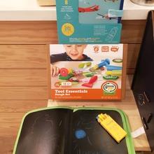 Organico-Saludable-Sostenible 🌱🌱🌱  Los libros Pizarra, incluyen 4 tizas de colores🌈 No toxicas, bolsita para guardarlas, muy facil de limpiar y cierre con velcro. Y su Precio 22 euros!!!!! 🎉🎉🎉  Y el Set de Platilina Eco de Green Toys, con accessorios y tres  botes de platilina ECO.(fabricada con harina Ecologica). Y su precio 29.90 euros!!!! 🎉🎉🎉  #mrbambukids##reciclaje#regalosoriginales#regalossostenibles #juegosdemesa #aprenderjugando #plastilinaorgánica